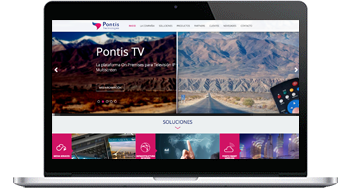 Pontis Technologies