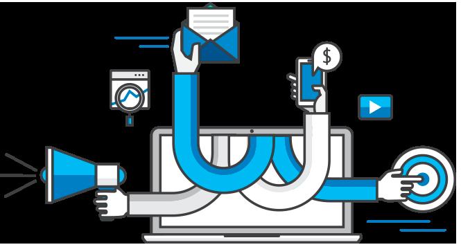 Digital Revenue Marketing Plan