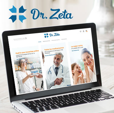 Dr. Zeta